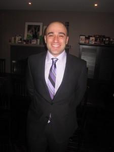 Dr. Steve Gennaro